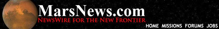 MarsNews.com